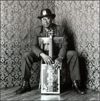 Bo Diddley 1928-2008