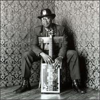 Bo Diddley 1928-2008