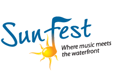 Sunfest, West Palm Beach's outdoor music and arts festival