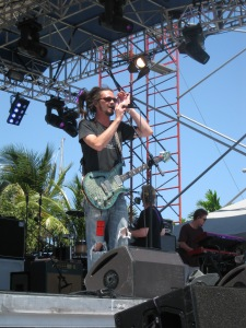 Frontman Jacob Hemphill