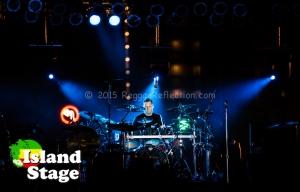 311 drummer Chad Sexton