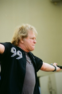 Eddie Money II
