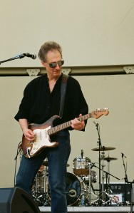Beaver Brown Guitarist Gary