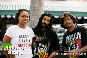 Damian Marley fans