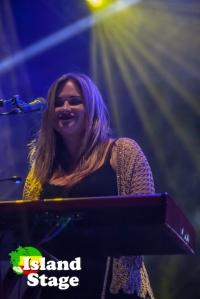 Hozier keyboardist