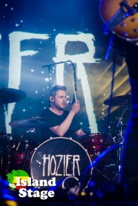 Hozier drummer