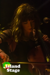 Hozier Cellist