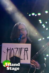 Hozier guitarist/keyboardist