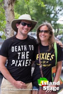 Pixie couple [photo by Empress K of Reggae Reflection]