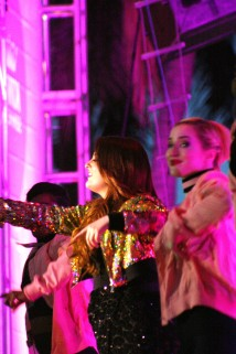 Meghan and Dancer I