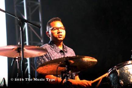 Drummer Drew Shoals