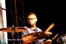 Train Drummer III