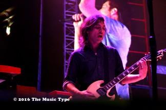 Touring Guitarist Luis Maldonado