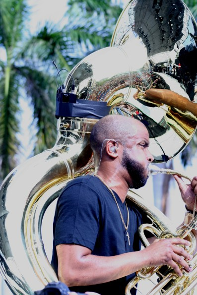 Tuba Gooding Jr