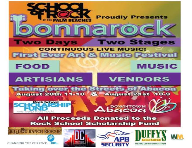 Bonnarock