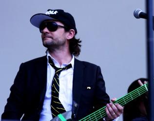 RS Bassist