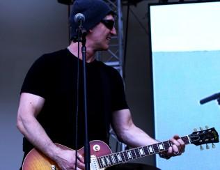 RS Touring Guitarist