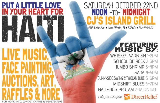 haitian-relief-concert-poster