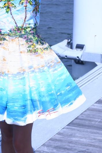 VIVRE Couture Fashion by Sarah LaPierre