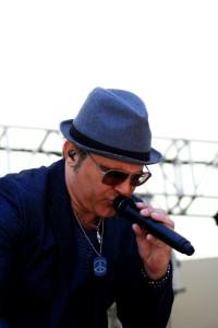 Ambrosia Frontman Ken Stacey