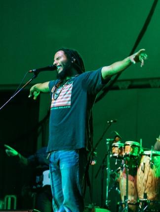 Ziggy Marley II